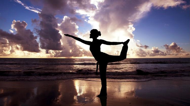 YogaFit® Training