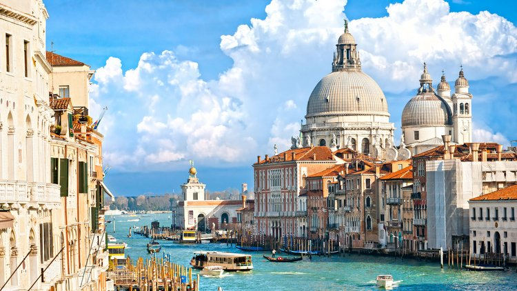 Venice Express