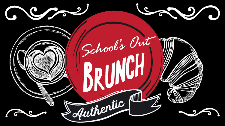 School's Out Brunch at Armstrong's Club