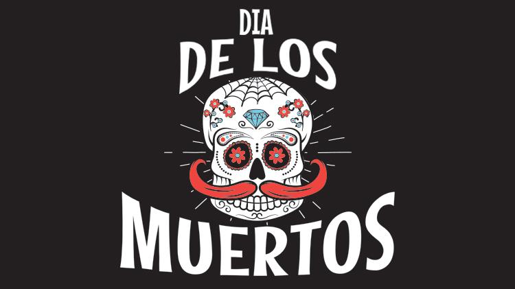 Halloween / Dia De Los Muertos Party