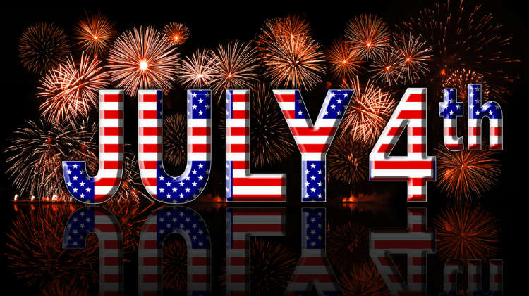"""""""Hats off to America"""" Independence Day Celebration"""