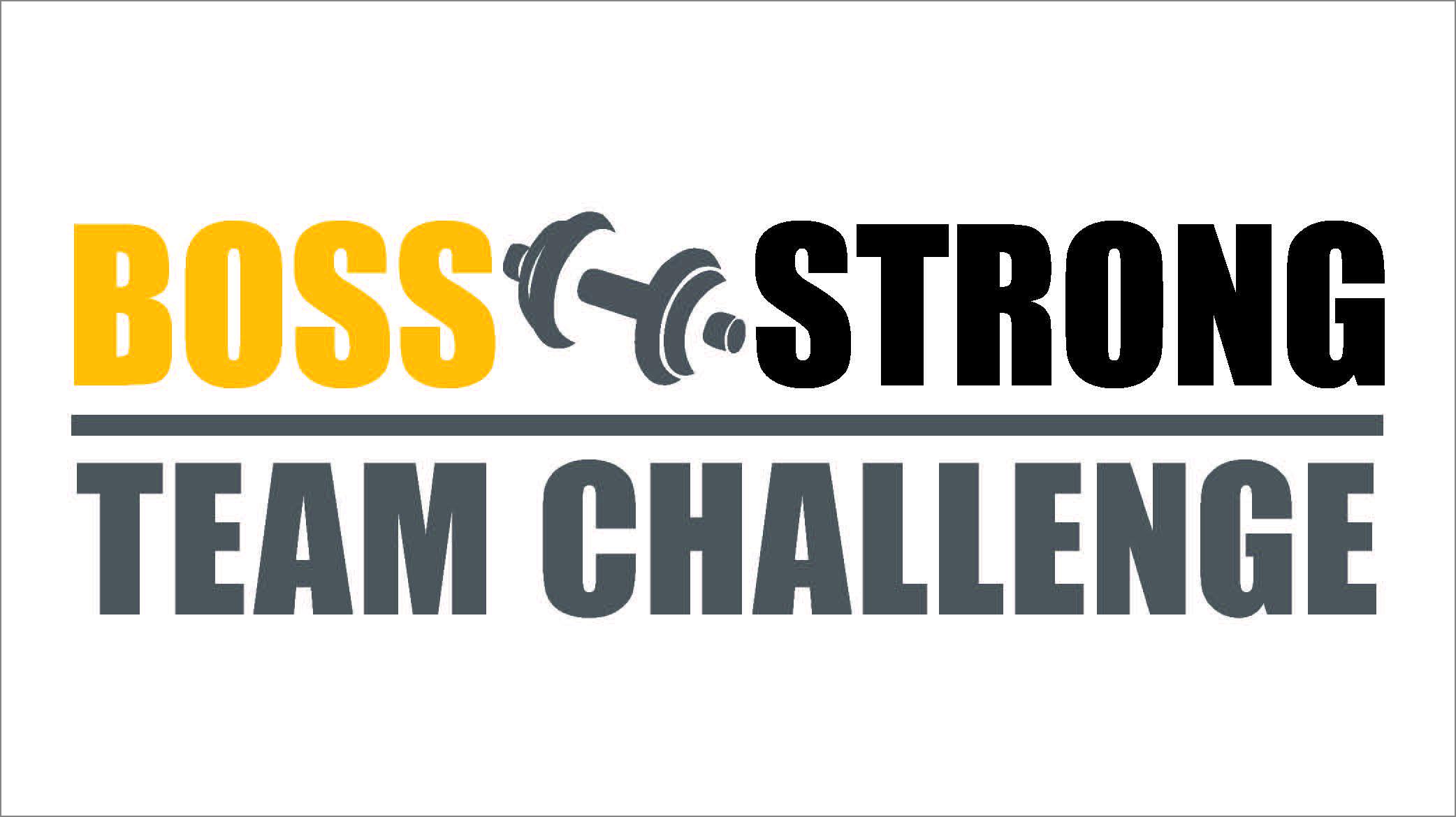 B.O.S.S. Strong Challenge
