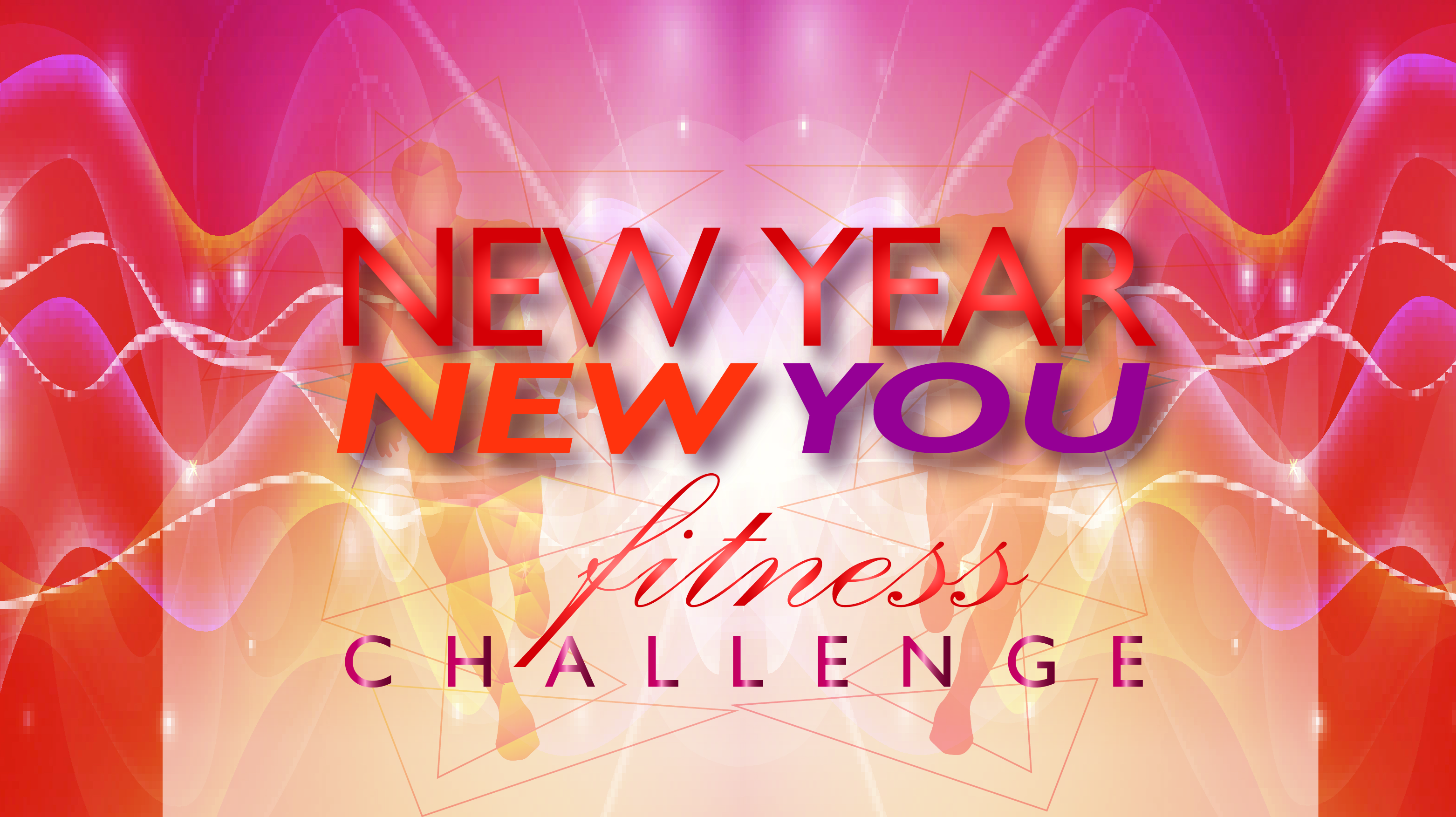 """New Year, New You"" Fitness Challenge"
