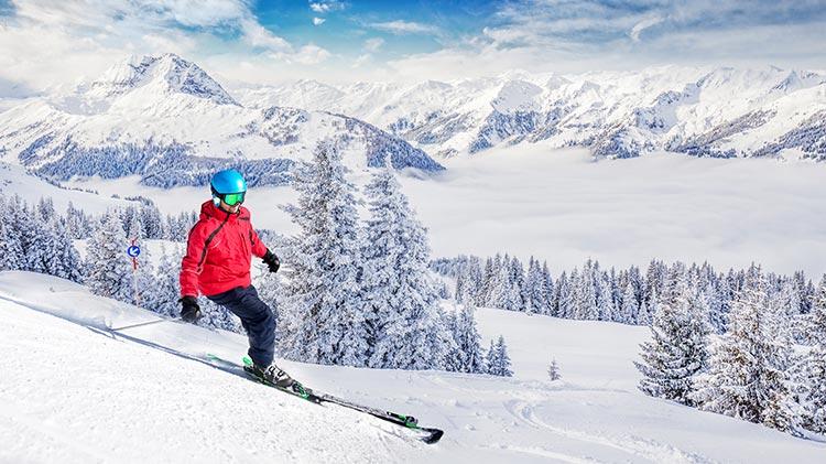 Solden Austria Ski and Snowboard Weekend