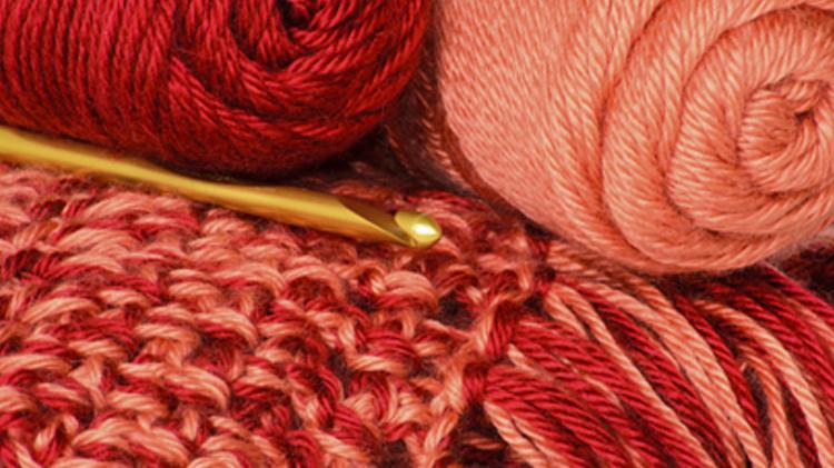 Crochet Skill Building