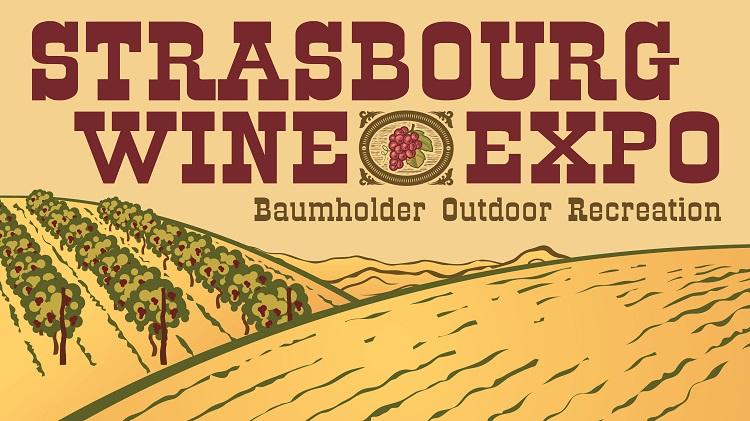 Strasbourg Wine Expo