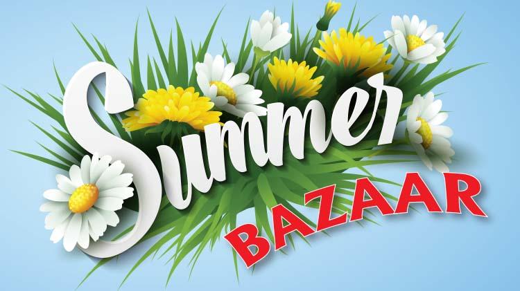 Summer Bazaar USAG Rheinland-Pfalz
