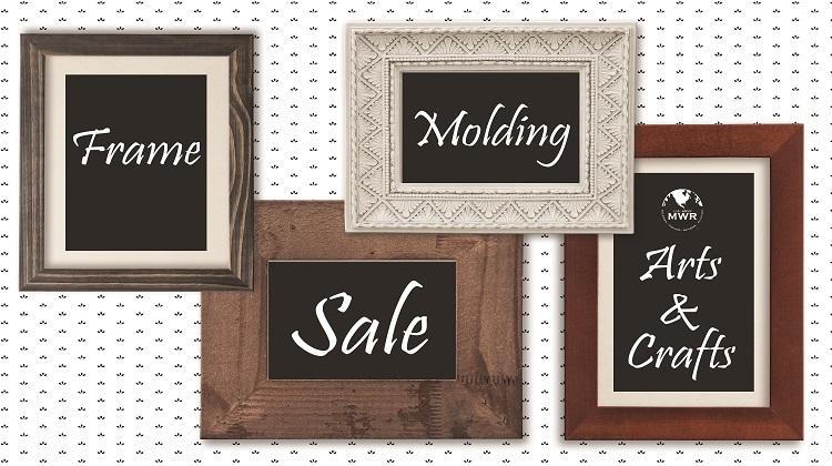 Frame Molding Sale