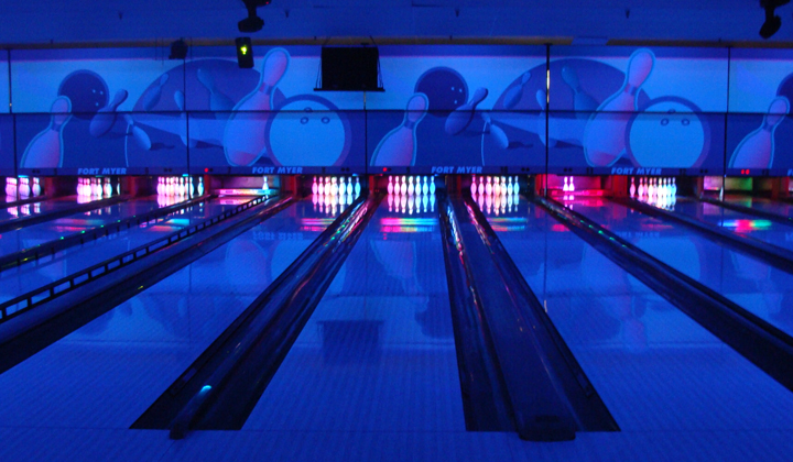 Bowling Unavailable Due to Equipment Upgrades