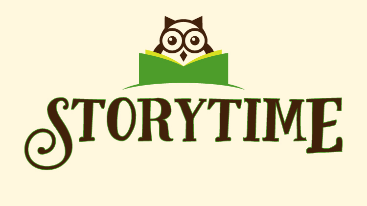Storytimes at the Baumholder Library