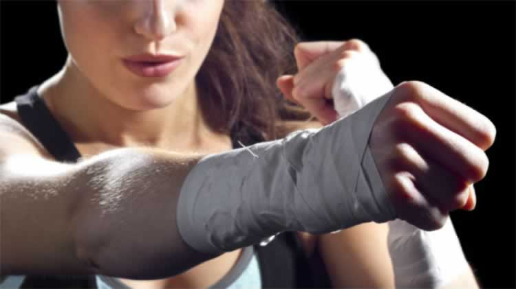 """Wing-Chun Martial Arts"" Self-Defense Class (Women Only)"