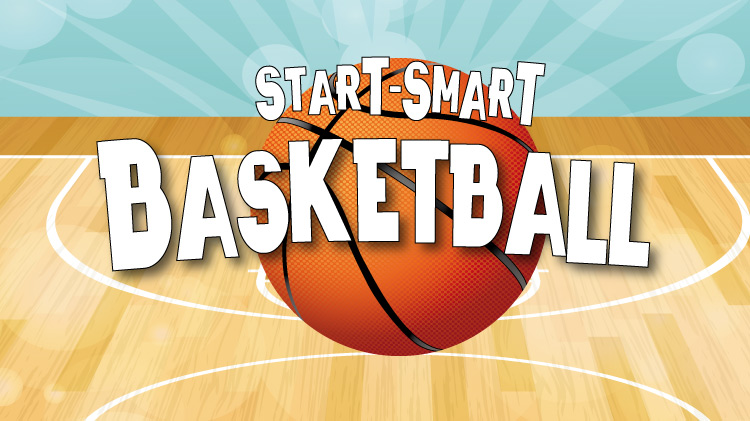 Start Smart Basketball Registration