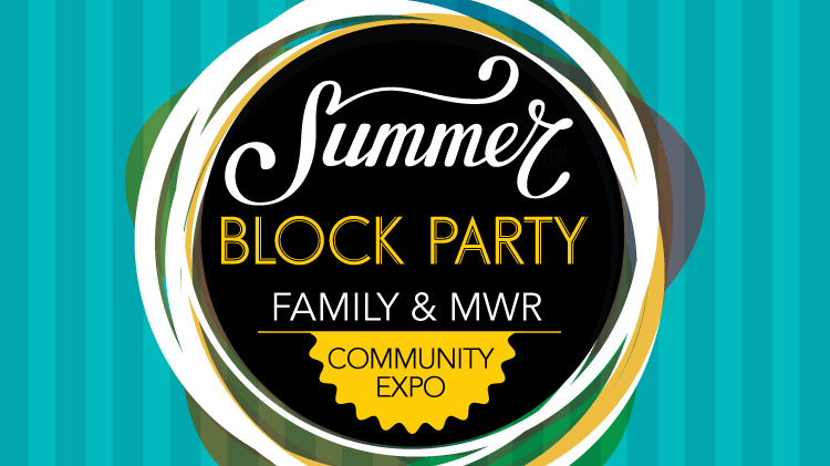 Community Expo: Summer Block Party