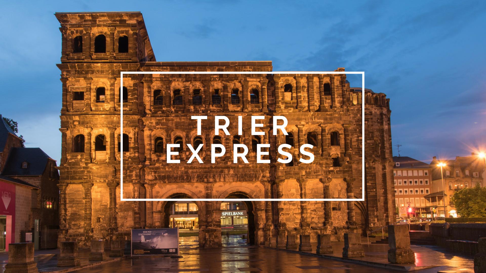 Trier Express