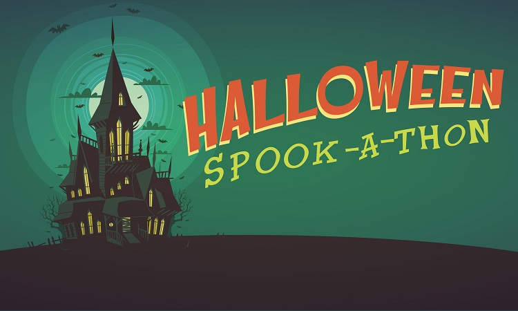 Halloween Spookathon