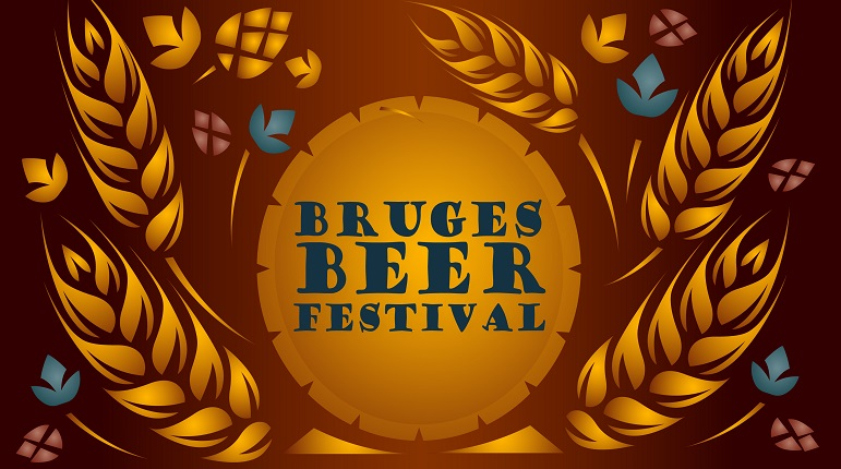Bruges Express and Beer Festival