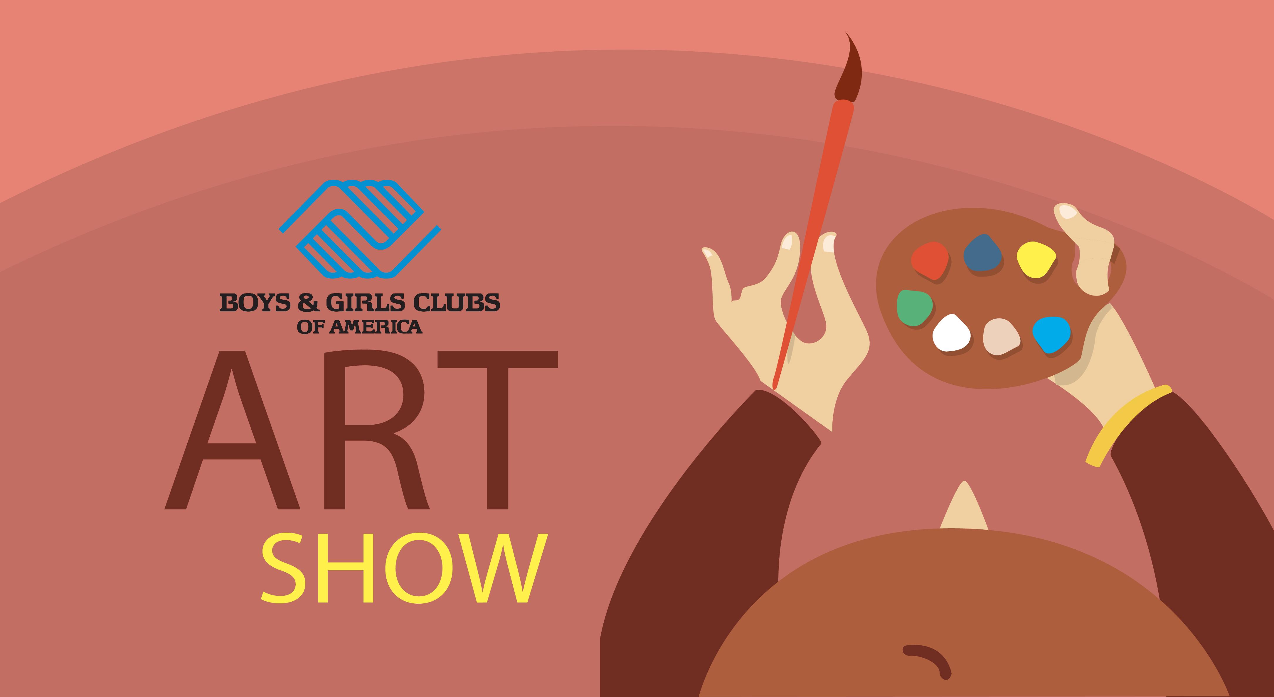 BGCA Annual Art Show