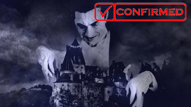 Dracula's Transylvanian Halloween
