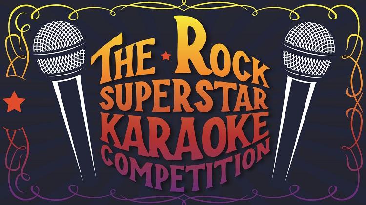 """The Rock"" Superstar Karaoke Competition"