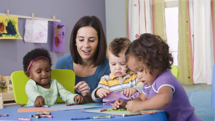 Become a Family Child Care (FCC) Provider