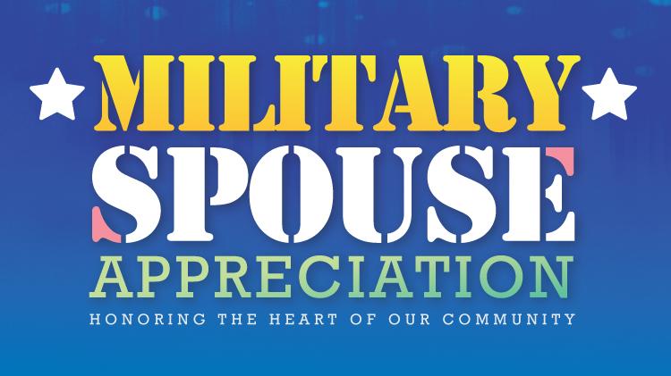 Community Expo: Military Spouse Appreciation