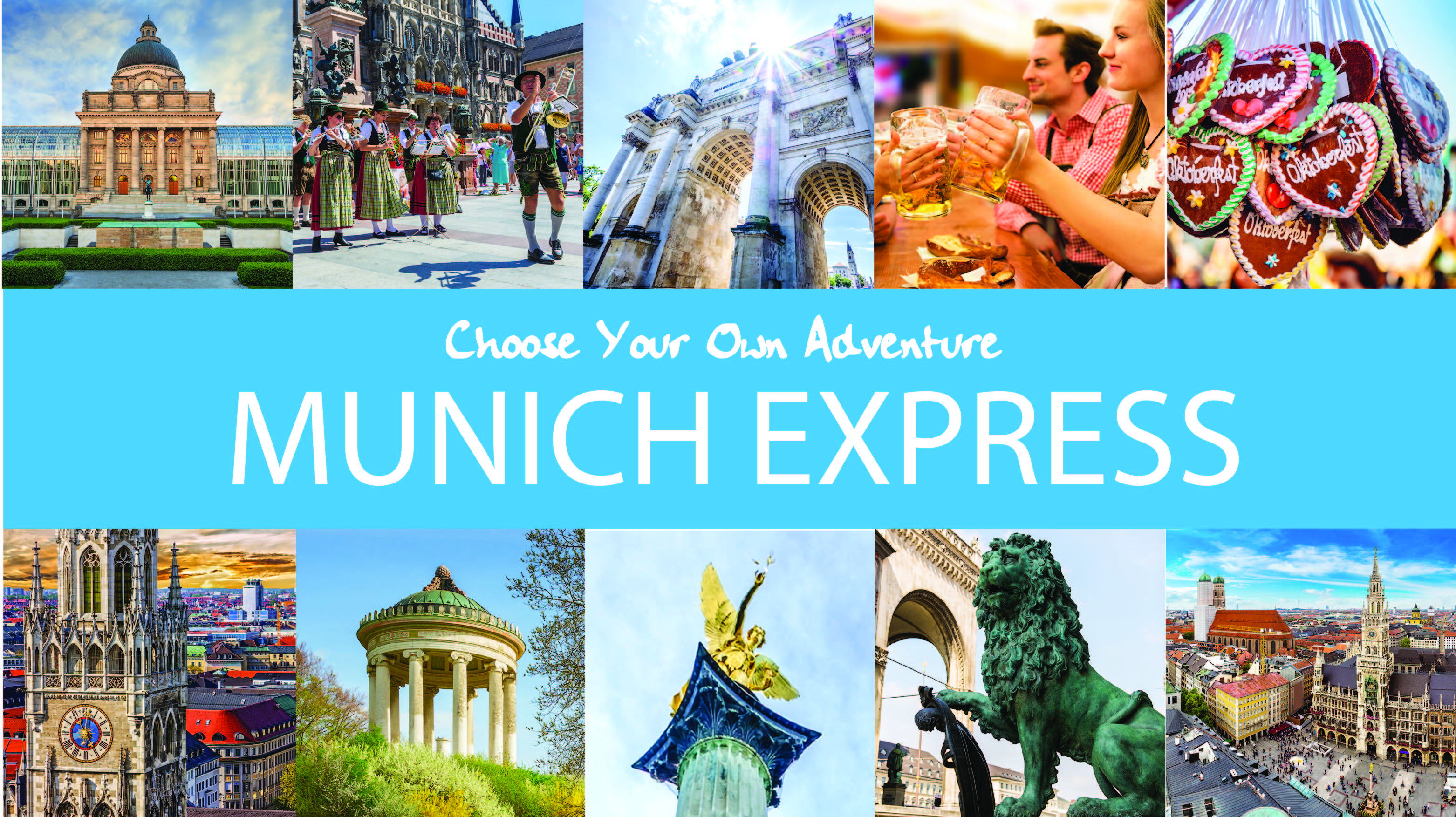 Munich Express