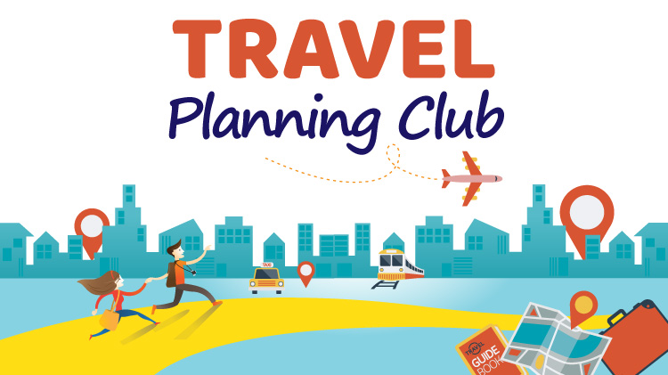 Travel Planning Club