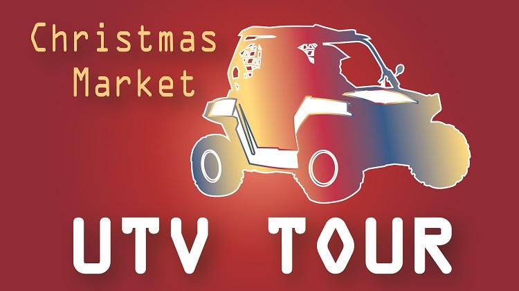 St. Wendel Christmas Market by UTV