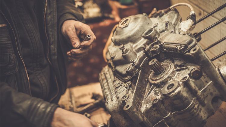 Baumholder Auto Skills Parts Yard