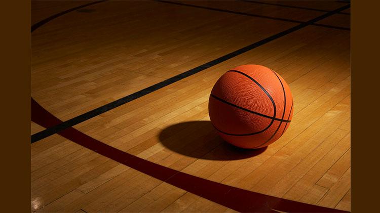 Twilight Basketball
