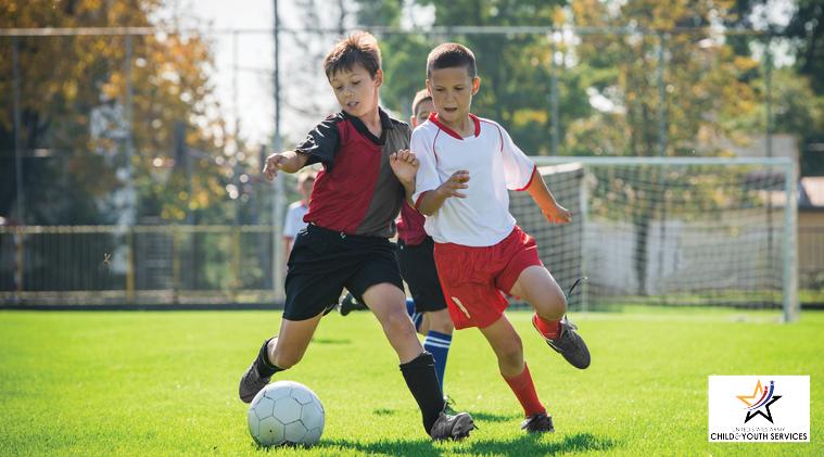 Youth Sports Summer Clinics