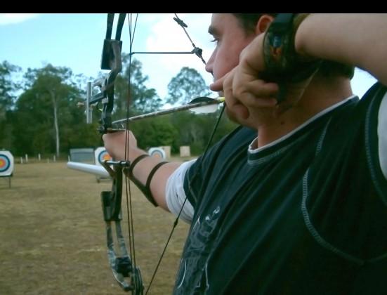 Archery Range Open
