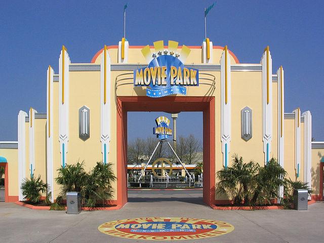 Movie Park