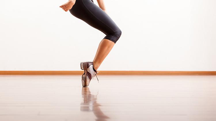 SKIESUnlimited Tap Dance Classes