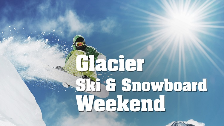 Ski & Snowboard Weekend in Austria