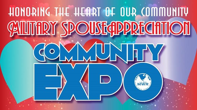 Community Expo: Celebrating Military Spouses