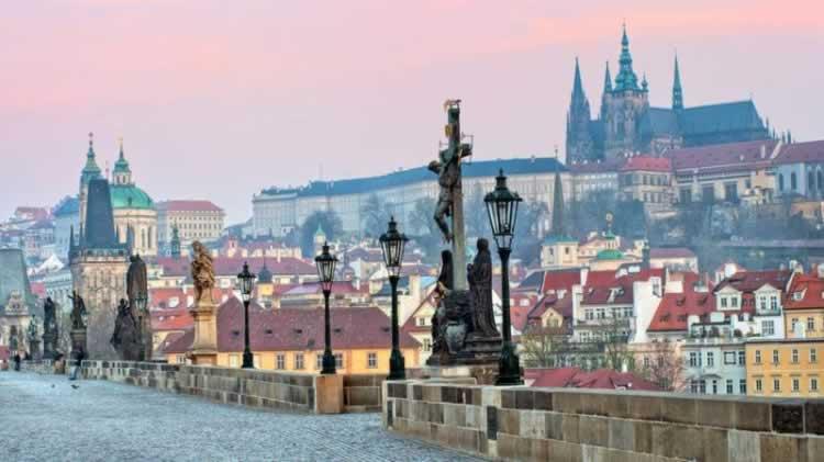Prague Express