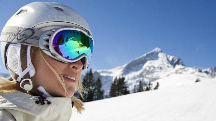 Garmisch Ski and Snowboard Get Away