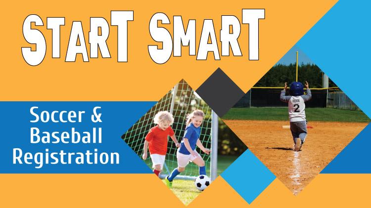 Start Smart Soccer/Baseball