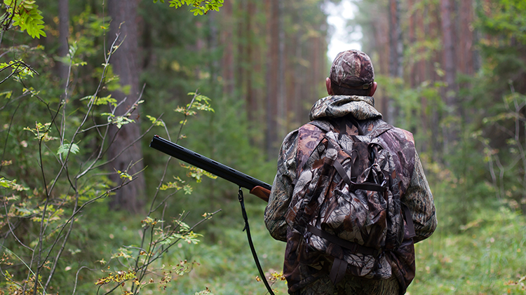 Registration Deadline: German Hunting Course