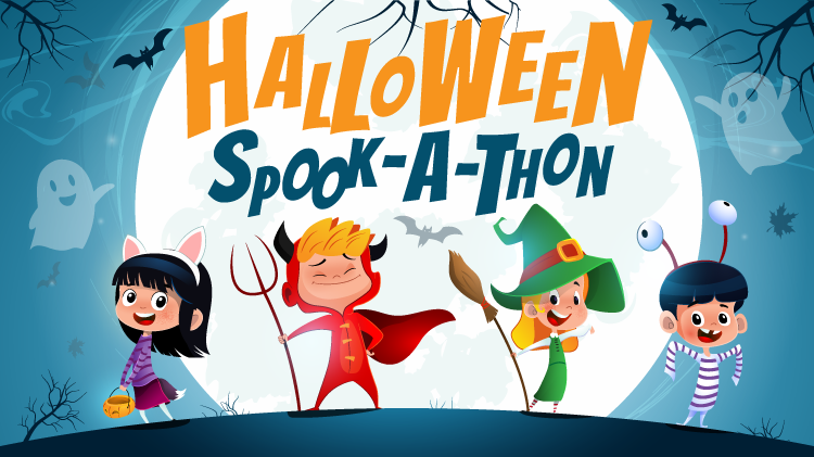 Halloween Spook-A-Thon
