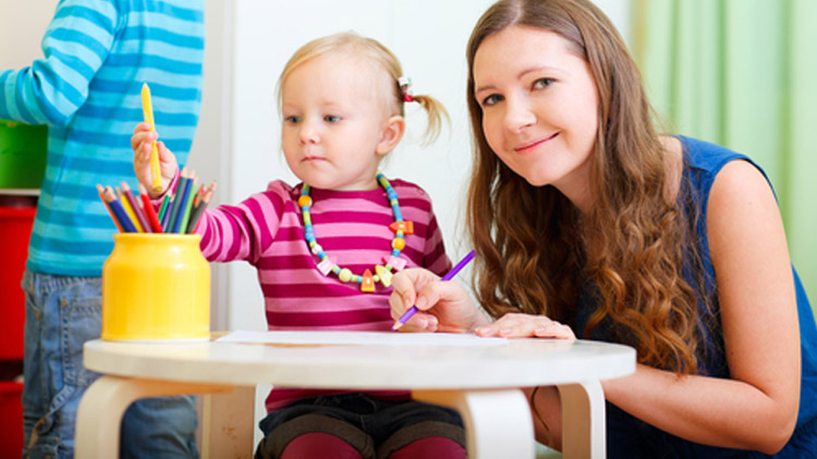 Educational Support Playgroup