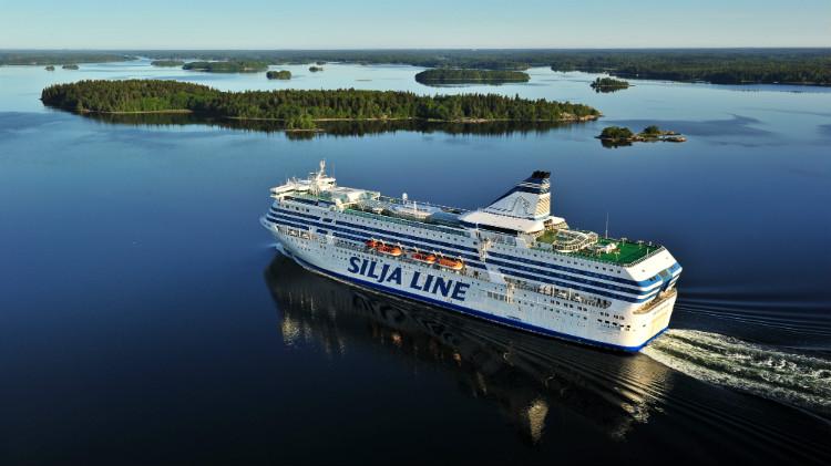 Baltic Sea Christmas Markets Cruise