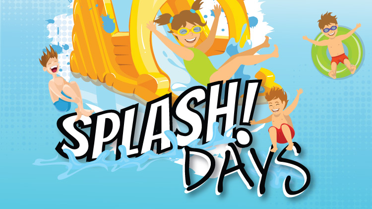 Splash Days