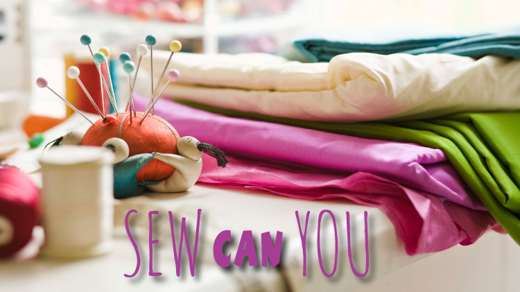 Sew Can You