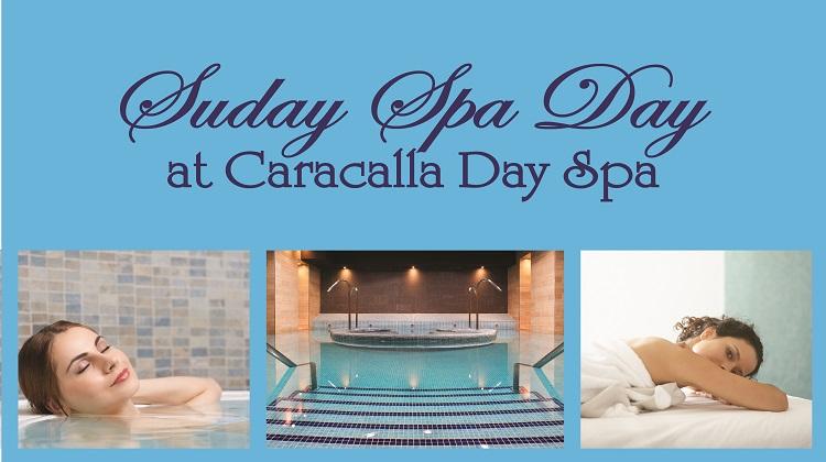 Sunday Spa Day