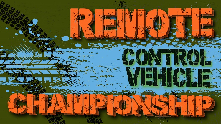Remote Control Vehicle Championships