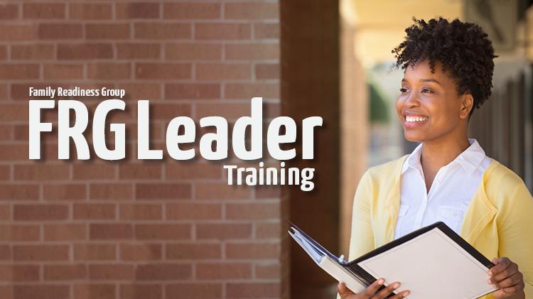 REAL FRG Leader Training